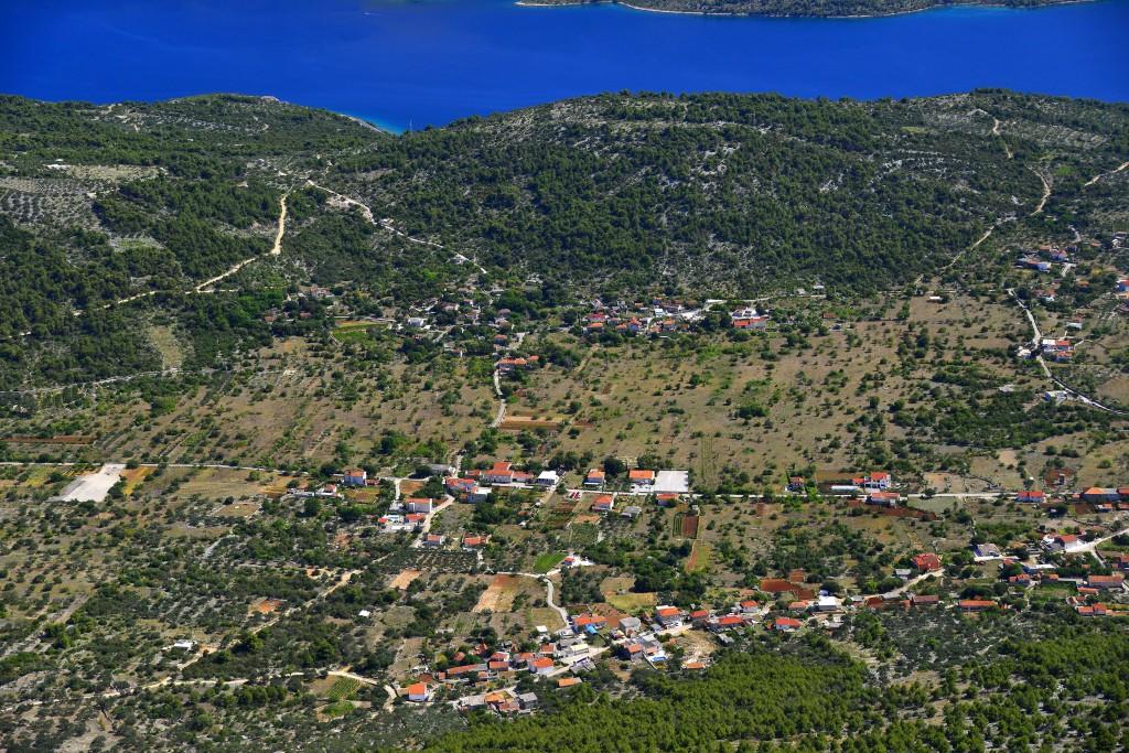 Eko selo Vrsine