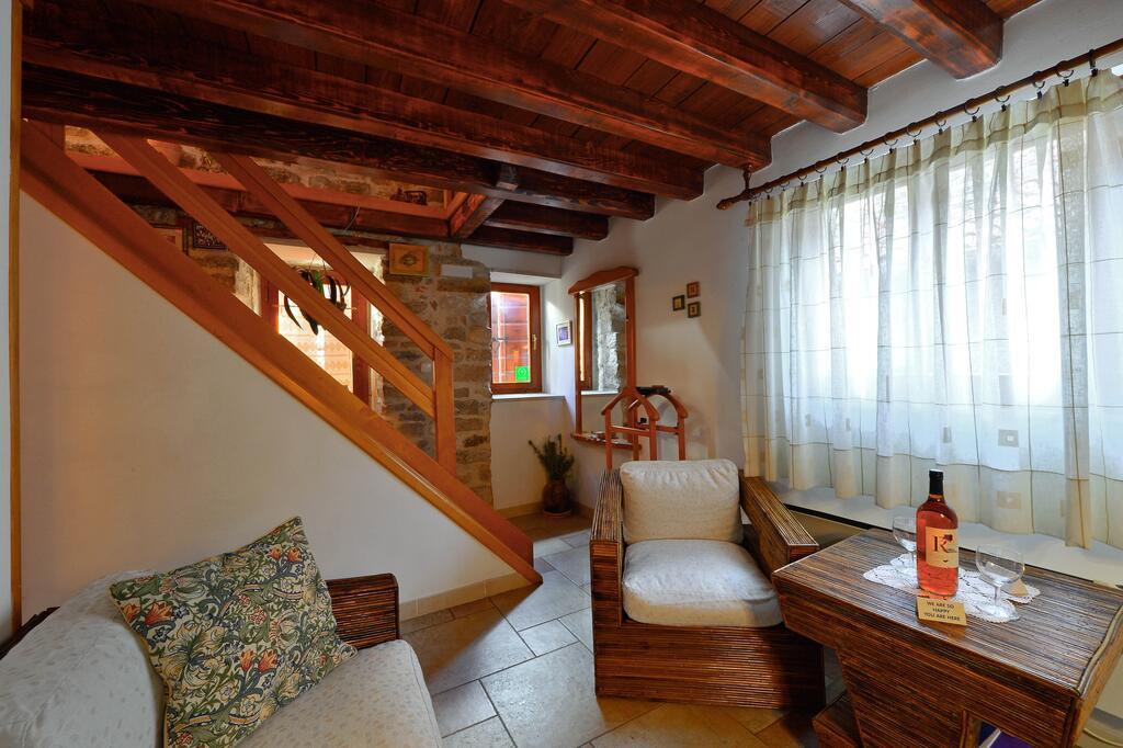 Salvezani apartments Split 3
