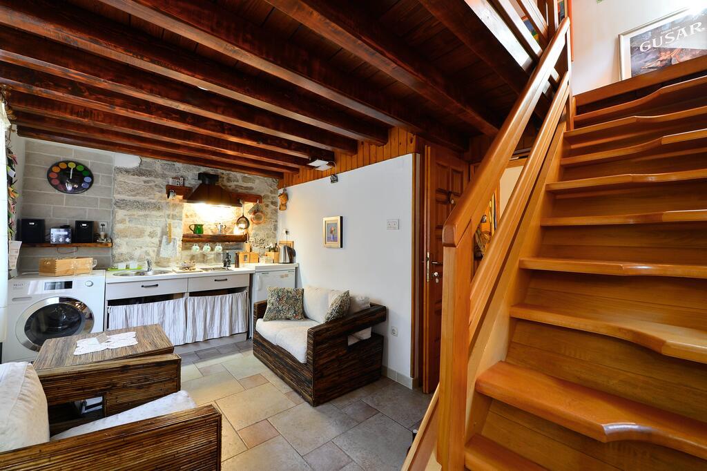 Salvezani apartments Split 7